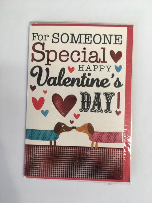 Valentine's Day card 30