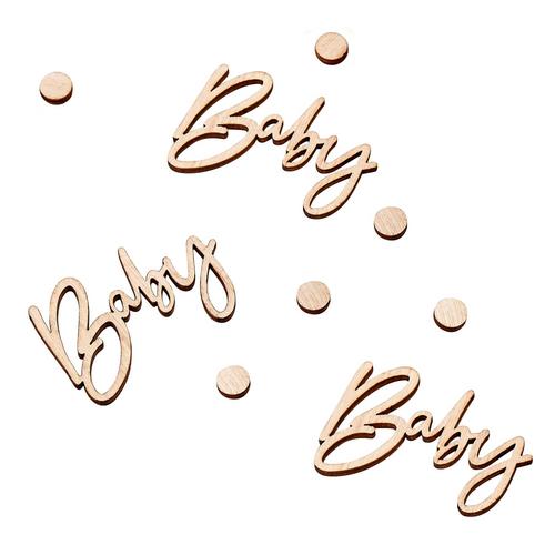 GR Botanical Baby WoodenCNF-