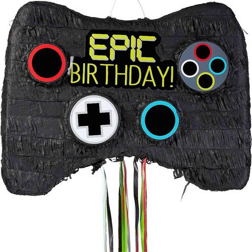 Game Controller 2D Shp P-S Pin