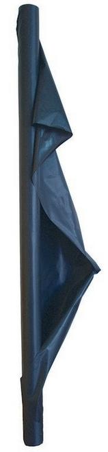 Plas Table Roll-Jet Black