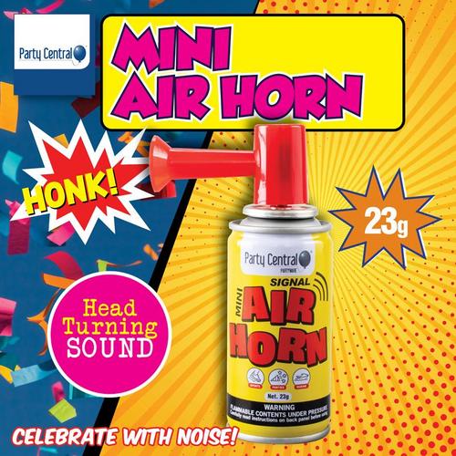 Air Horn Mini - 23g/100ml
