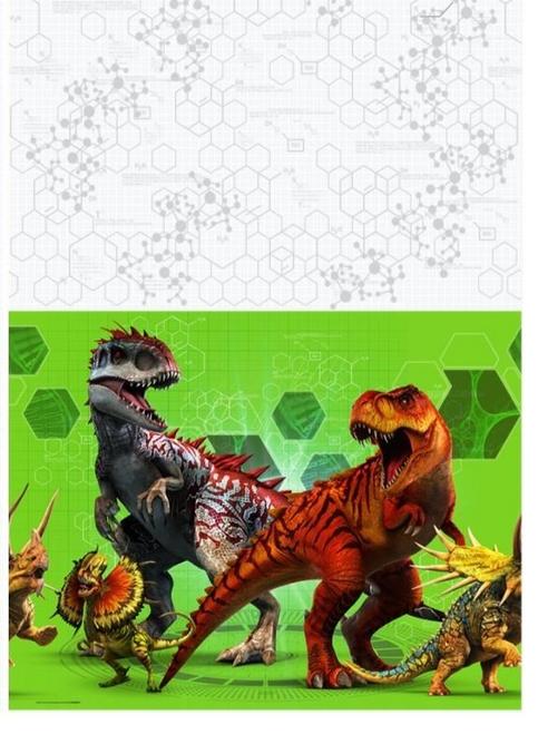 Jurassic World TCover Plas 1pc