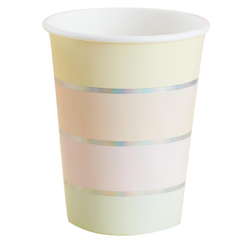GR Pastel Party Cups