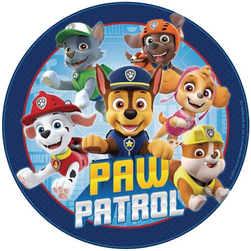 Paw Patrol Exp Exp P-S Drum Pi
