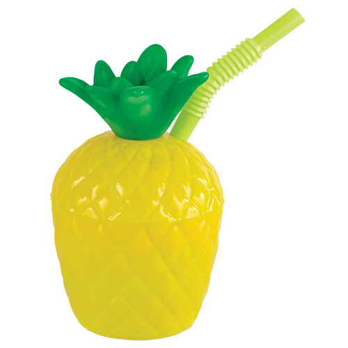 Pineapple Sippy Cup 10oz/295ml
