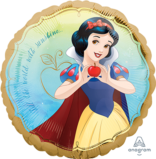 STD HX Snow White Once Upon A