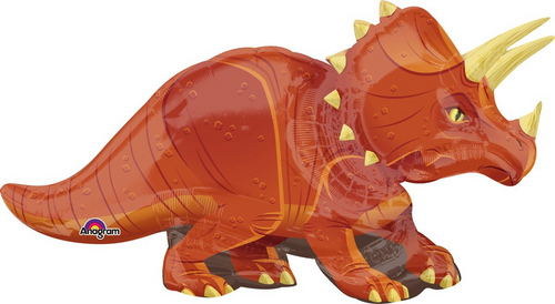 SS XL Triceratops P35
