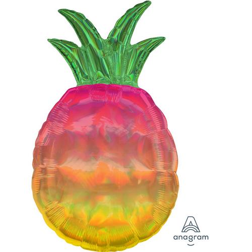 SS Holo Irid Pineapple P40