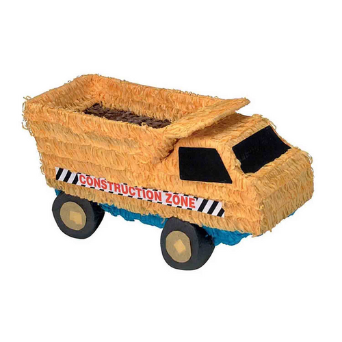 Tuff Truck 3D Shp Pinata