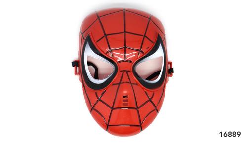 Plastic Mask (Spider)