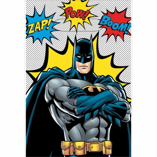 Batman Heroes Unite Loot Bags