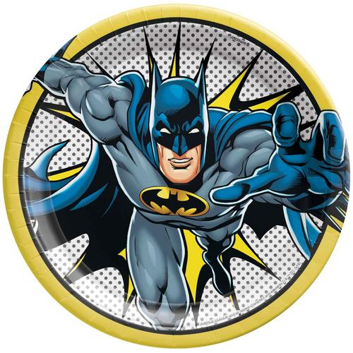 Batman Heroes Unite 9in/23cm R
