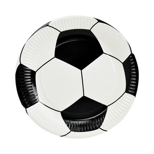 Football Plates