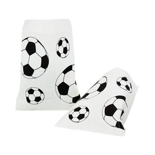Football Goddie Bags