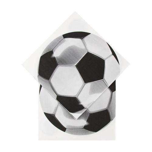 Football Napkin