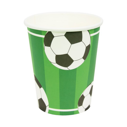 Football cups