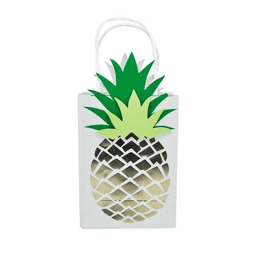 pineapple bag