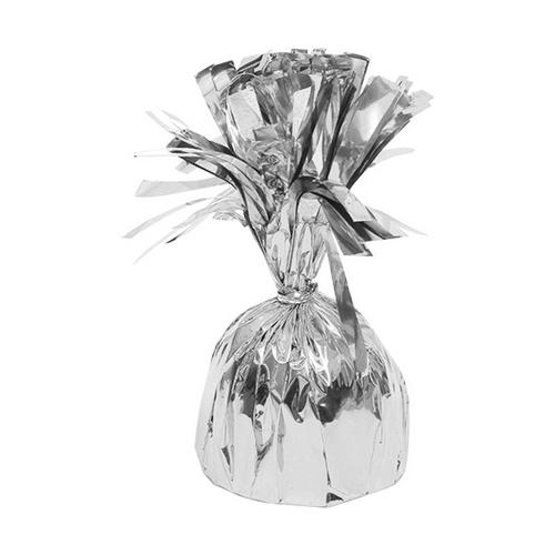 Balloon Weight silver