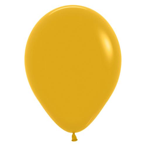 12cm Fashn Mustard Ltx 023,