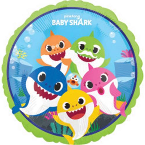 STD HX Baby Shark S60