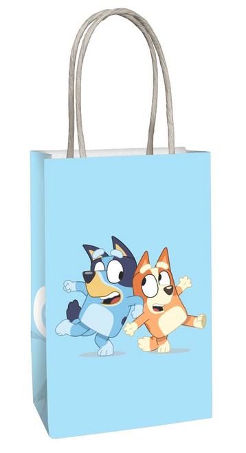Bluey Ppr Kraft Bag