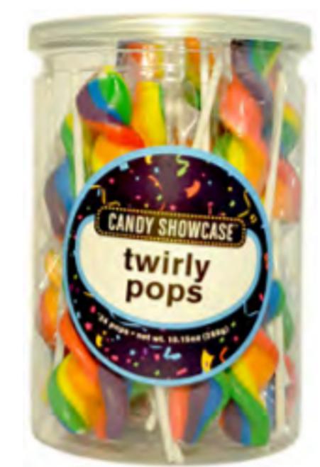 C/Show Twirlpop Rain 10oz 288g