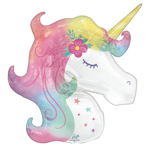 SS Enchanted Unicorn P35