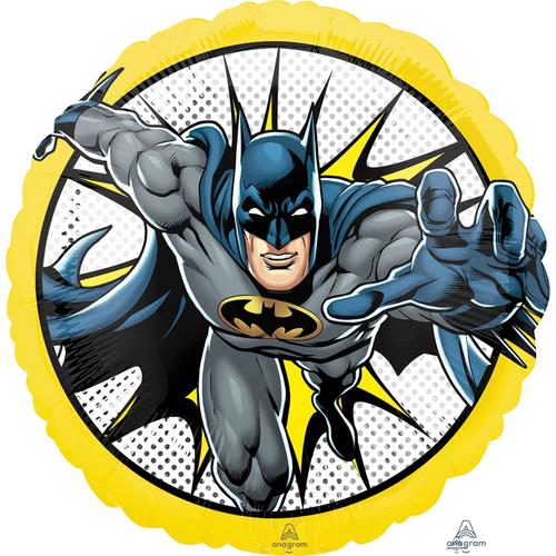 STD HX Batman S60