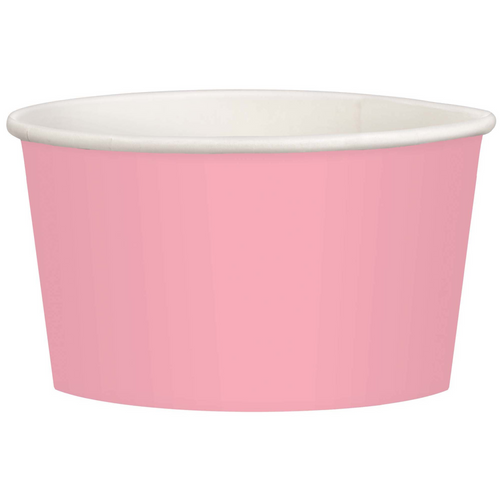 Ppr Treat Cup 9.5oz/280ml New Pink