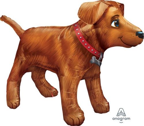 US Golden Dog P47