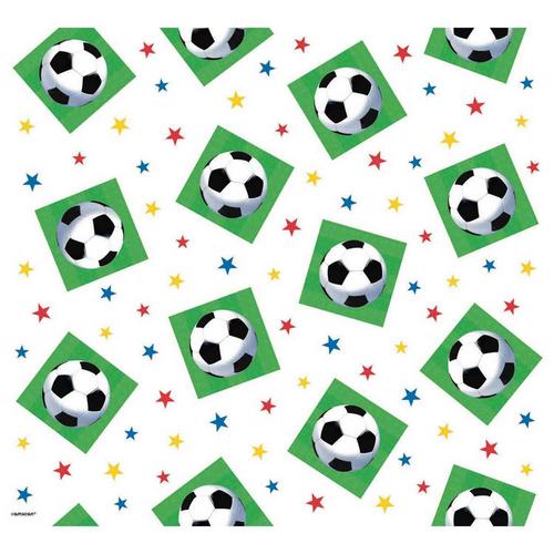 Soccer Fan TCover Plas