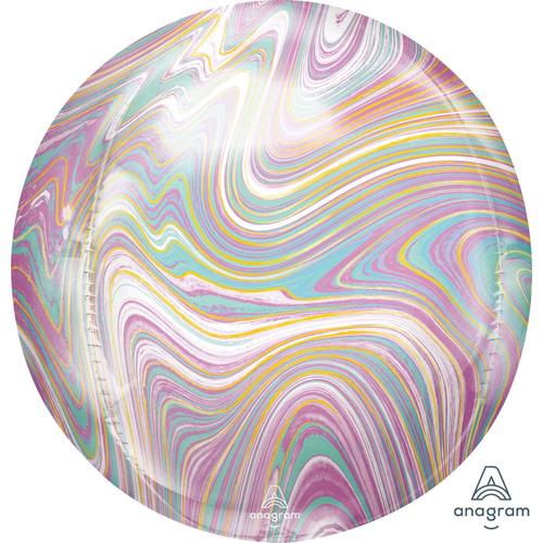 Orbz XL Pastel Marblez G20