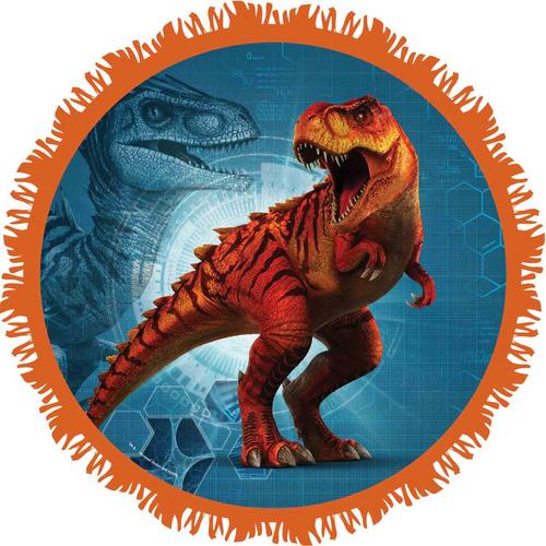 Jurassic World Exp P-S Drum Pi