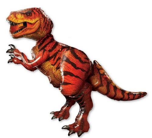 AWK Jurassic World T-Rex P93