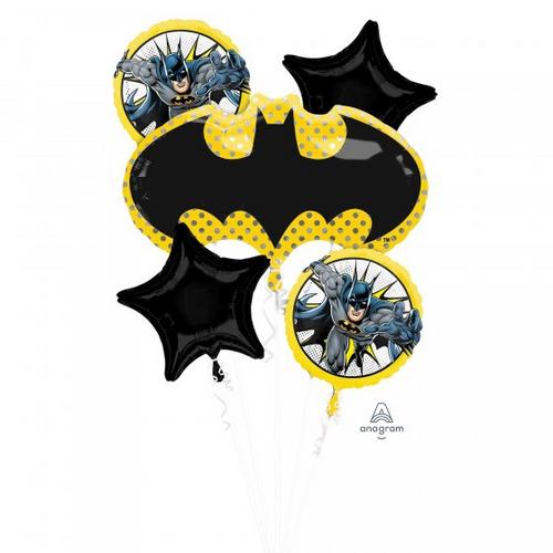 Bouquet Batman P75