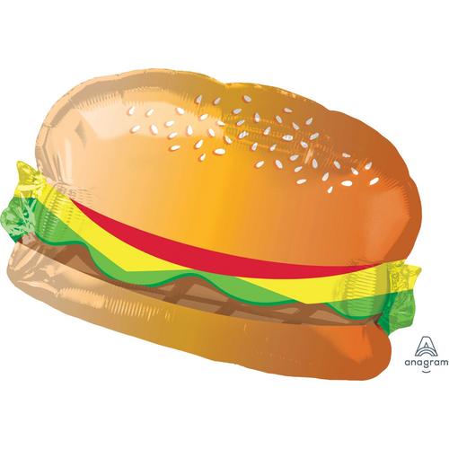 SS Hamburger with Bun P30