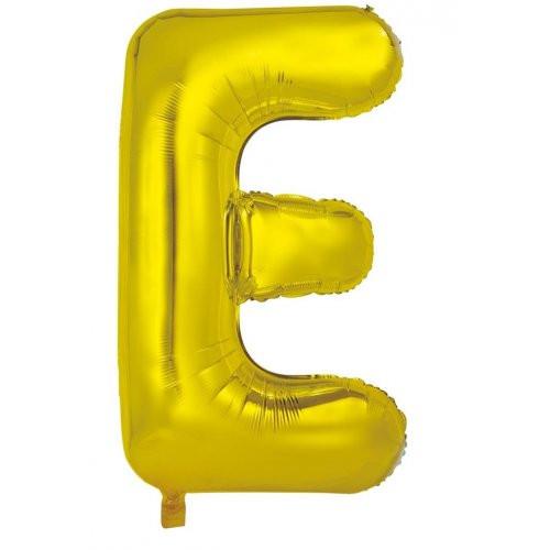 86cm Gold E