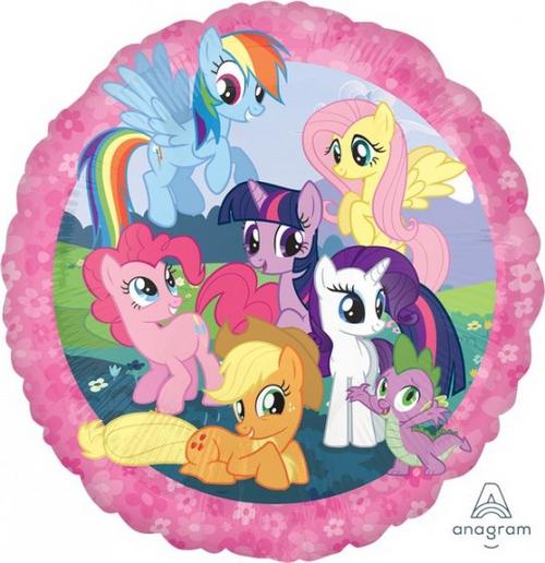 45cm STD HX My Little Pony S60
