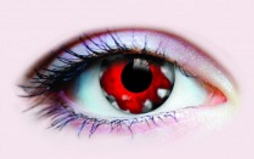 Walking Dead II Contact Lenses