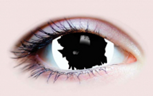 White Witch 15.2mm mini scleral