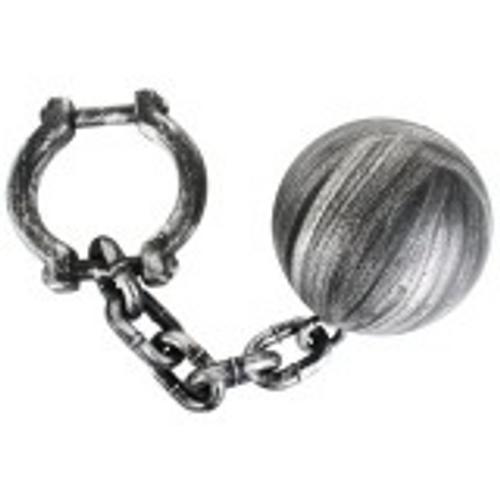 Ball & Chain 50cm