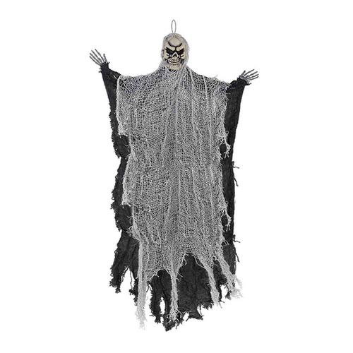 60.96cm Black Hanging Reaper