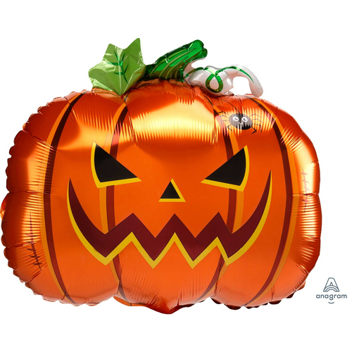 JS Frightful Pumpkin S50