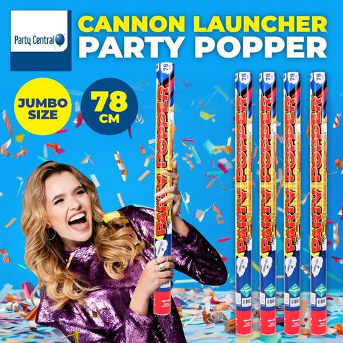 Party Popper 78cm