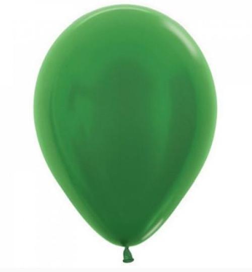 30cm Pearl Dark Green