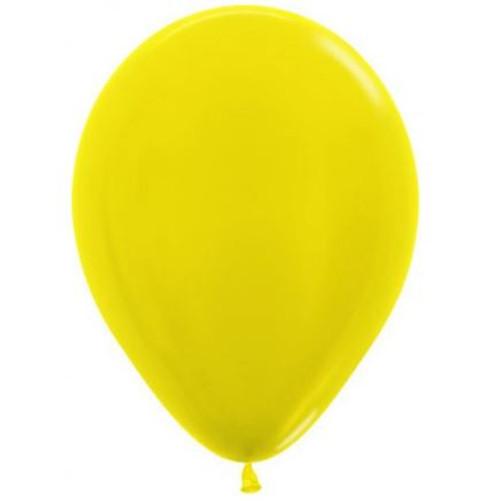 30cm Pearl Yellow