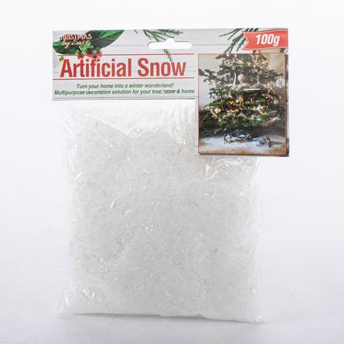 Snow Artificial 100g