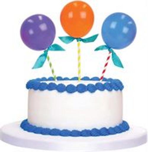 CAKE TOPER BALN 3PK