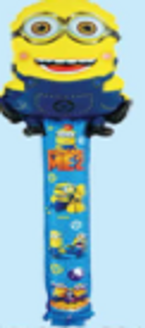 Minions with Blue Handle (LKBCFB-001)