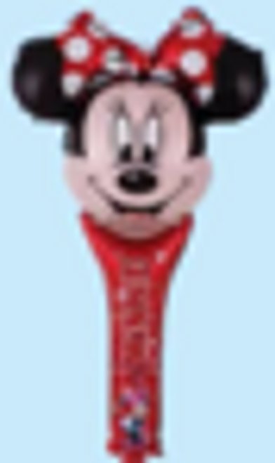 Minnie Mouse with Red Handle (LKBCFB-029)